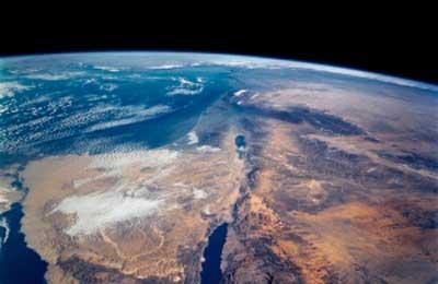 Israel e Jordânia assinam projeto de transposição de águas do Mar Vermelho para o Mar Morto