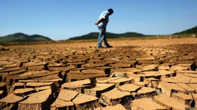 Crise hídrica: 56 cidades nordestinas estão em situação de colapso, diz governo