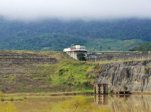 Inoperância de Barragem pode ser o anúncio de nova enchente no Vale do Itajaí