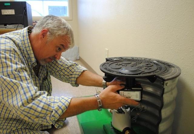 Cidade dá início a instalação nas residências de medidores inteligentes de água