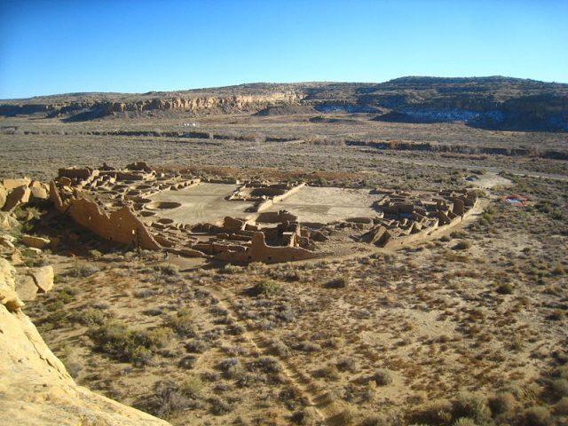 Como a gestão antiga da água no Chaco e Maya pelos nossos ancestrais podem ajudar a fomentar estratégias modernas em face da mudança climática